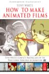 HOW TO MAKE ANIMATED FILMS + CD