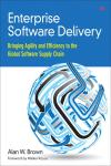 ENTERPRISE SOFTWARE DELIVERY. BRINGING AGILITY AND EFFICIENCY TO THE GLOBAL SOFTWARE SUPPLY CHAIN