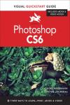 PHOTOSHOP CS6 VISUAL QUICKSTART GUIDE
