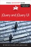 JQUERY AND JQUERY UI, VISUAL QUICKSTART GUIDE