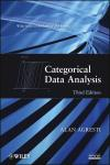 CATEGORICAL DATA ANALYSIS, 3E