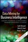 DATA MINING FOR BUSINESS INTELLIGENCE 2E