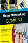 HOME NETWORKING DIY FOR DUMMIES