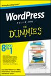 WORDPRESS ALL-IN-ONE FOR DUMMIES 8 BOOKS IN ONE