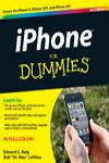 iPHONE FOR DUMMIES 4E