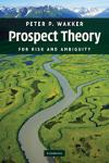 PROSPECT THEORY FOR RISK AND AMBIGUITY