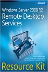 WINDOWS SERVER 2008 R2 REMOTE DESKTOP SERVICES + CD