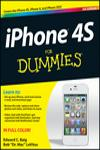 IPHONE 4S FOR DUMMIES 5E