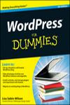 WORDPRESS FOR DUMMIES 4E