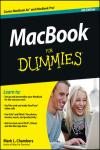 MACBOOK FOR DUMMIES  4E