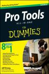 PRO TOOLS ALL-IN-ONE FOR DUMMIES 3E