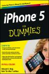 iPHONE 5 FOR DUMMIES 6E