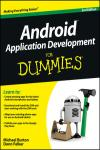 ANDROID APPLICATION DEVELOPMENT FOR DUMMIES, 2E