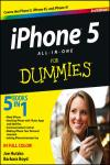 IPHONE 5 ALL-IN-ONE FOR DUMMIES 2E