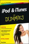 iPOD AND iTUNES FOR DUMMIES 10E