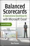 BALANCED SCORECARDS AND OPERATIONAL DASHBOARDS WITH MICROSOFT EXCEL 2E